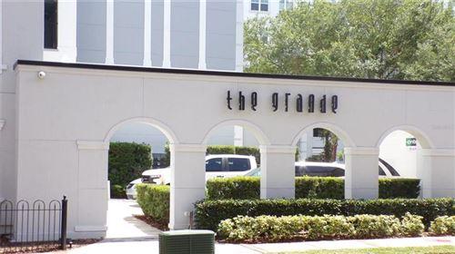 Photo of 204 E SOUTH STREET #3057, ORLANDO, FL 32801 (MLS # O5942678)