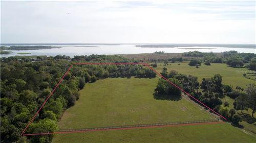 Photo of TBD NW 202 PLACE, MC INTOSH, FL 32664 (MLS # OM601678)