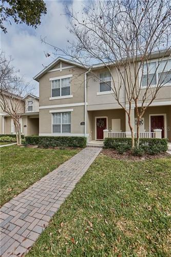 Photo of 5783 NEW INDEPENDENCE PARKWAY, WINTER GARDEN, FL 34787 (MLS # S5045678)