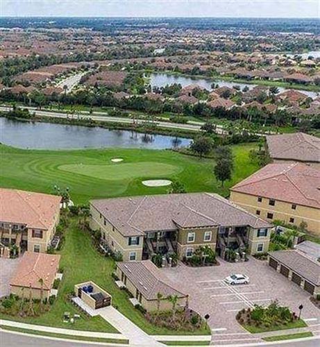 Photo of 12660 SORRENTO WAY #202, BRADENTON, FL 34211 (MLS # T3265678)