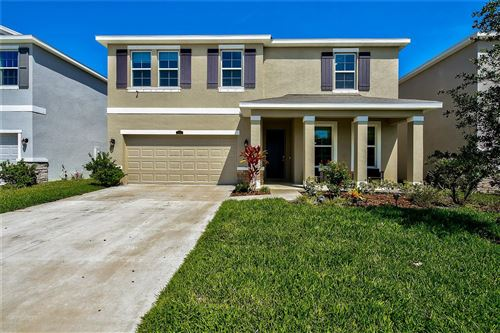 Photo of 2836 LIVING CORAL DRIVE, ODESSA, FL 33556 (MLS # T3331678)