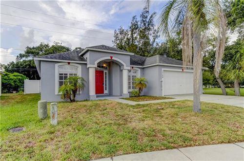 Photo of 1560 JEFFREY COURT, LARGO, FL 33771 (MLS # W7824678)