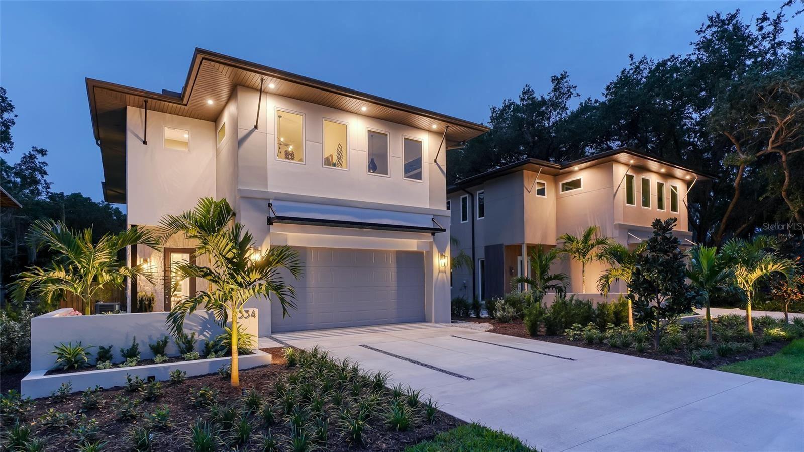 Photo of 2334 FLORINDA STREET, SARASOTA, FL 34231 (MLS # A4512678)