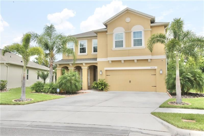 8037 PLEASANT PINE CIRCLE, Winter Park, FL 32792 - #: O5914678