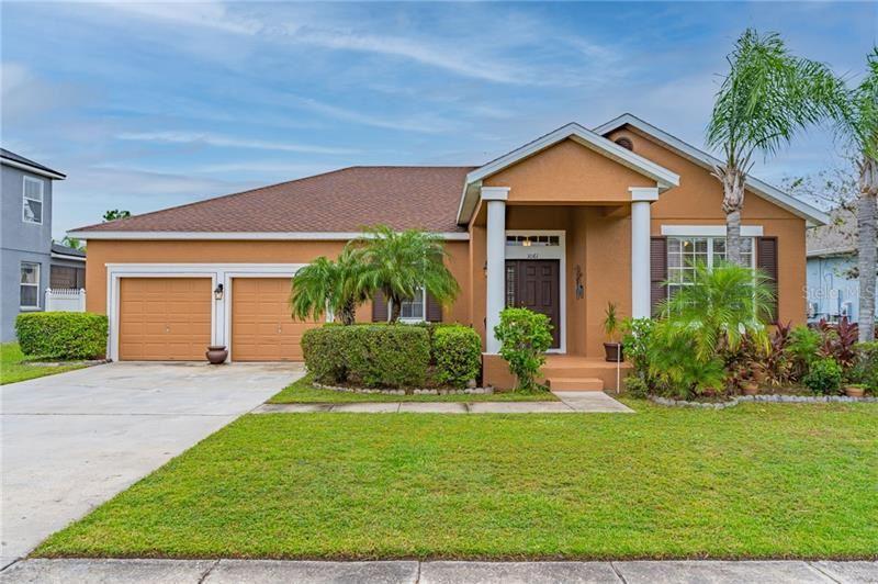 3061 PALERMO ROSE WAY, Kissimmee, FL 34746 - MLS#: S5042678