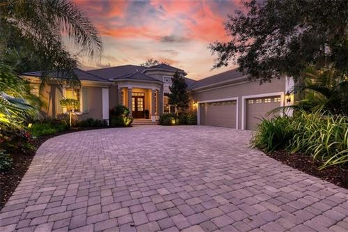 Photo of 12312 NEWCASTLE PLACE, LAKEWOOD RANCH, FL 34202 (MLS # A4483679)