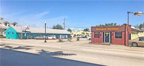 Photo of 226 TAMIAMI TRAIL, PUNTA GORDA, FL 33950 (MLS # C7237679)
