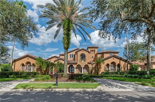 Photo of 8809 SOUTHERN BREEZE DRIVE, ORLANDO, FL 32836 (MLS # O5897679)