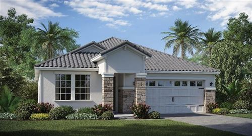Photo of 8950 FLUFFY LIE COURT, CHAMPIONS GT, FL 33896 (MLS # T3285679)