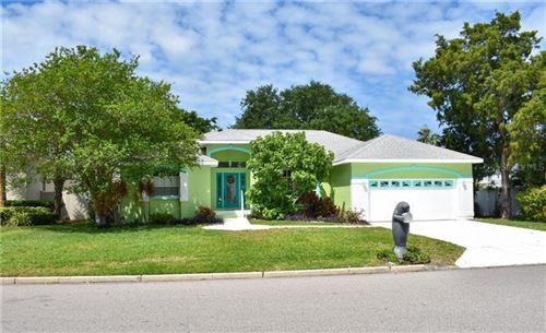 Photo of 860 2ND AVENUE S, TIERRA VERDE, FL 33715 (MLS # U8118679)