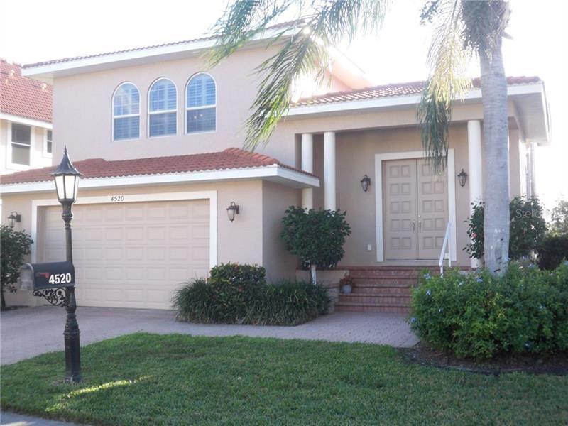 4520 MURCIA BOULEVARD #15, Sarasota, FL 34238 - #: A4488679