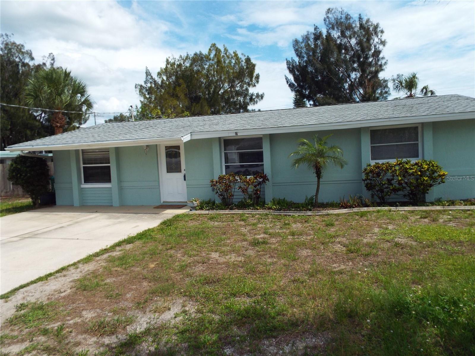 1571 SAINT JUDE AVENUE, Englewood, FL 34223 - #: D6119679