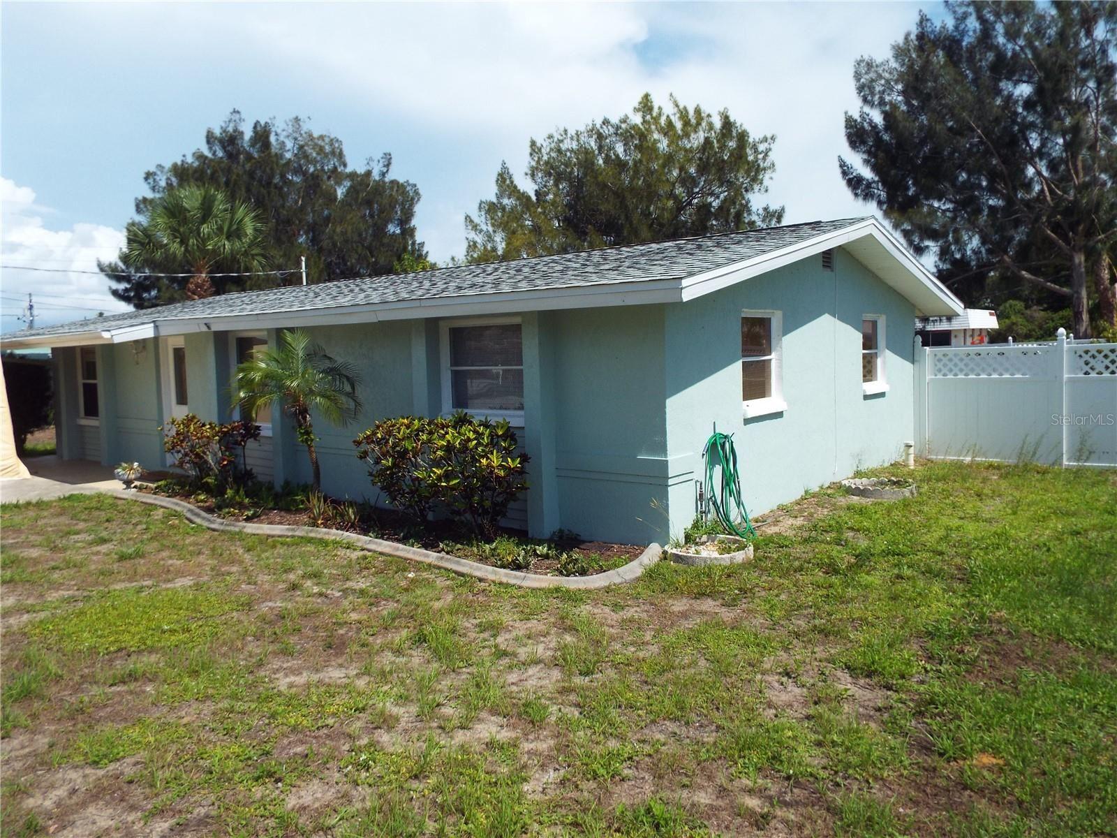 Photo of 1571 SAINT JUDE AVENUE, ENGLEWOOD, FL 34223 (MLS # D6119679)