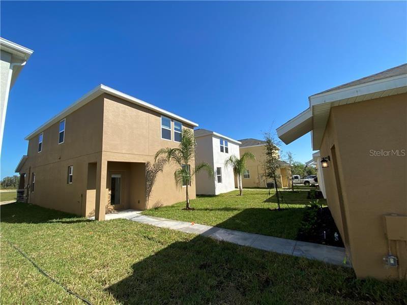 Photo of 13017 INKWELL ALLEY, WINTER GARDEN, FL 34787 (MLS # O5904679)