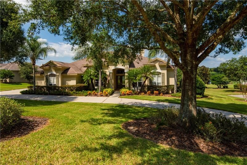 12641 TRADITION DRIVE, Dade City, FL 33525 - MLS#: T3159679