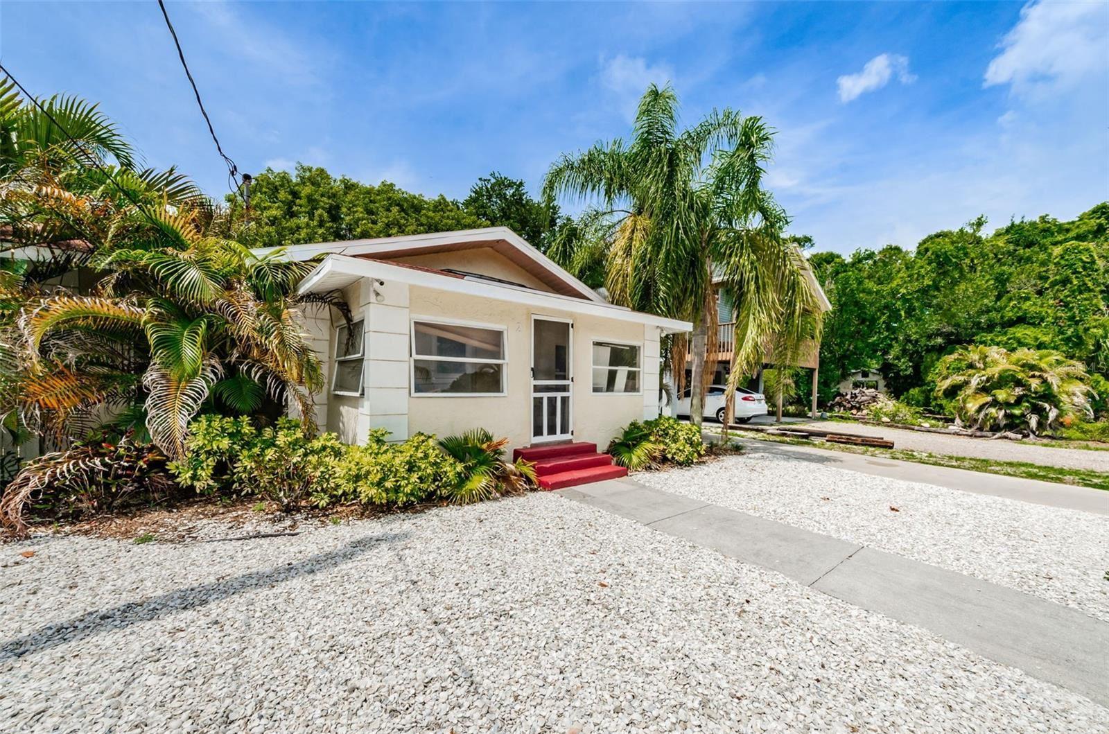 2 LIME STREET, Palm Harbor, FL 34683 - #: U8125679