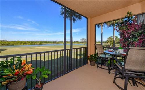 Photo of 8105 GRAND ESTUARY TRAIL #207, BRADENTON, FL 34212 (MLS # A4471680)