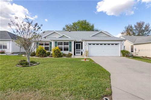Photo of 2121 BARBOSA COURT, THE VILLAGES, FL 32159 (MLS # G5027680)
