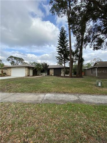 Photo of 3643 FAIRWAY FOREST CIRCLE, PALM HARBOR, FL 34685 (MLS # O5843680)
