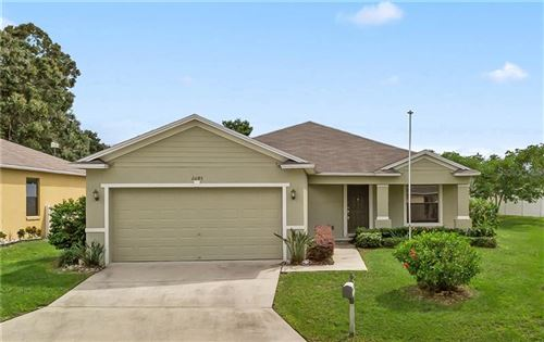 Photo of 2085 LAKERIDGE DRIVE, WINTER HAVEN, FL 33881 (MLS # P4912680)
