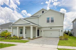 Photo of 4620 FAIRY TALE CIRCLE, KISSIMMEE, FL 34746 (MLS # S5019680)
