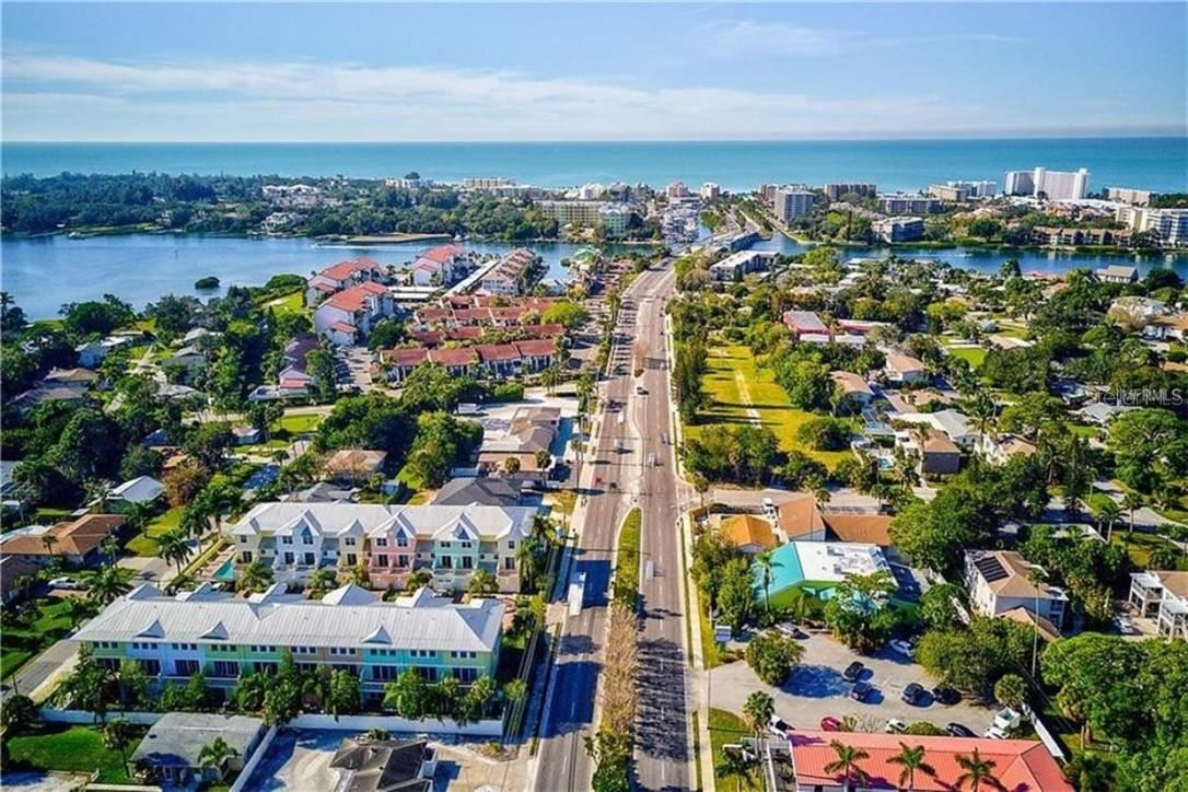 Photo of 1631 STICKNEY POINT RD AND 1681 STICKNEY POINT RD ROAD, SARASOTA, FL 34231 (MLS # A4425680)
