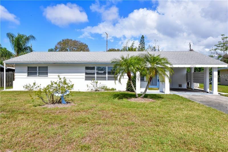 2703 TRINIDAD STREET, Sarasota, FL 34231 - #: A4460680