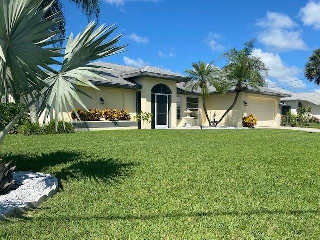 Photo of 1 SPORTSMAN CIRCLE, ROTONDA WEST, FL 33947 (MLS # A4469680)