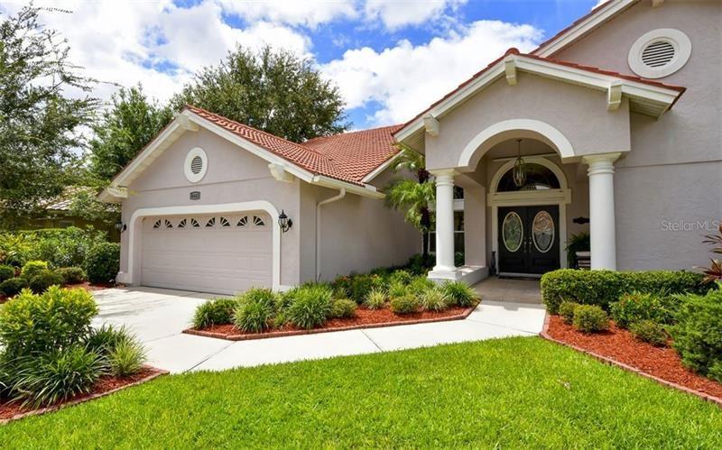 8443 WOODBRIAR DRIVE, Sarasota, FL 34238 - #: A4477680