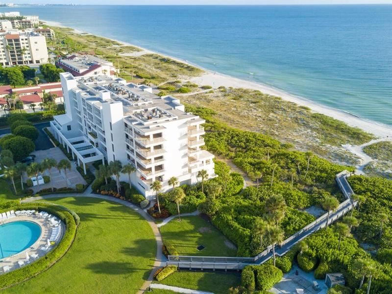 Photo of 2105 GULF OF MEXICO DRIVE #3503, LONGBOAT KEY, FL 34228 (MLS # A4479680)