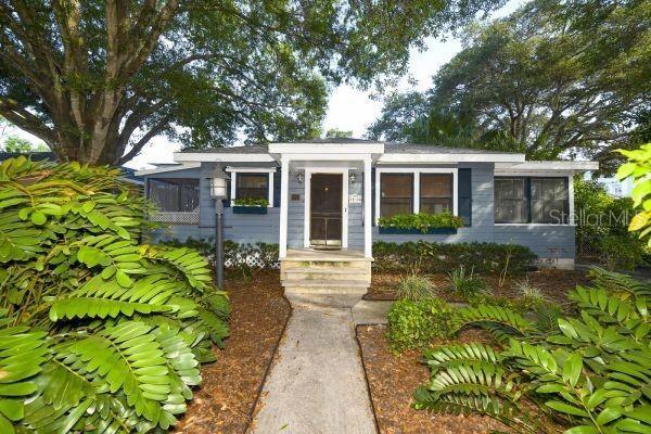 1911 OAK STREET, Sarasota, FL 34236 - #: A4510680