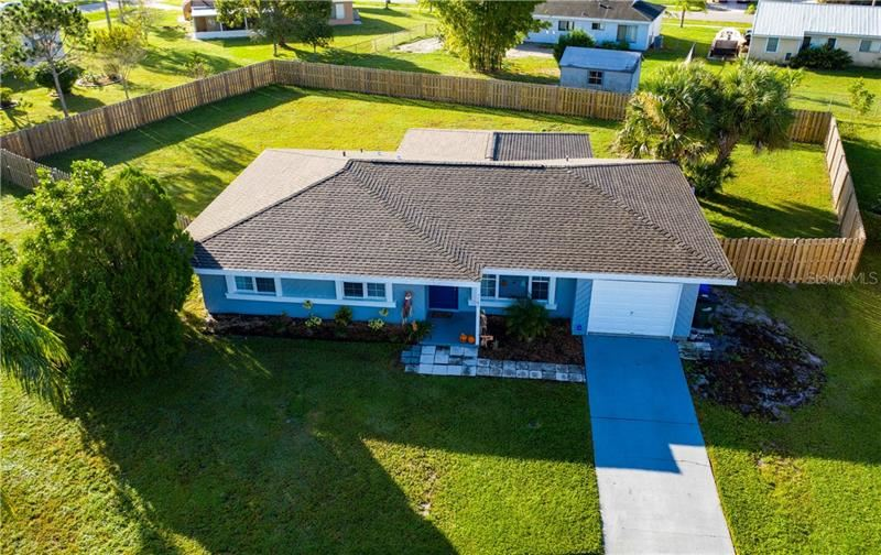 Photo of 7103 GAMA COURT, NORTH PORT, FL 34287 (MLS # D6114680)