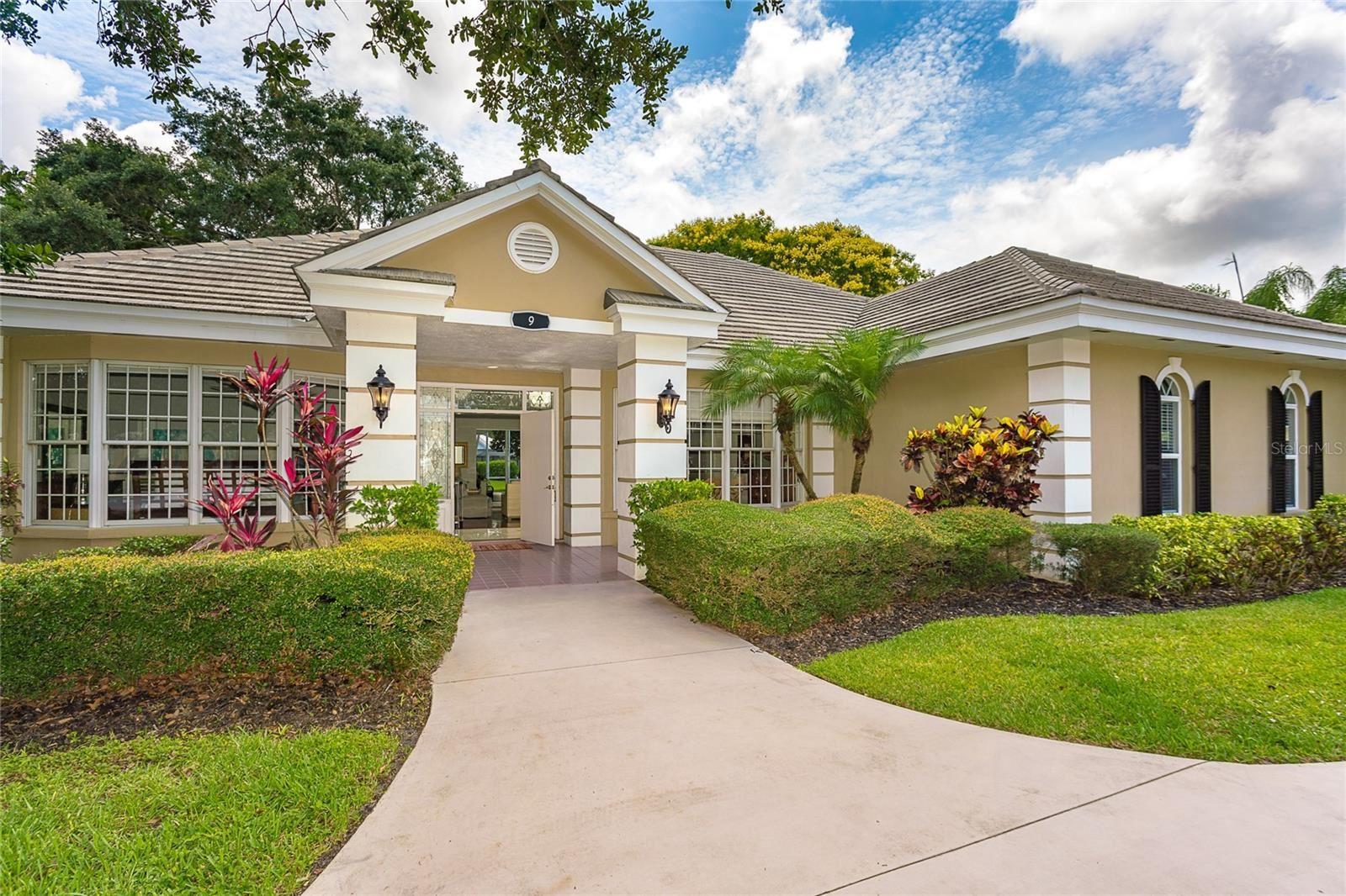 9 DOMINICA DRIVE, Englewood, FL 34223 - #: D6119680