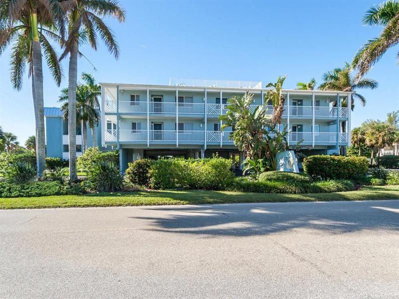Photo for 7000 GULF DRIVE #103, HOLMES BEACH, FL 34217 (MLS # J923680)