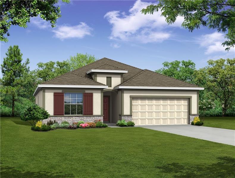 12412 BRICK COBBLESTONE, Riverview, FL 33579 - #: O5881680