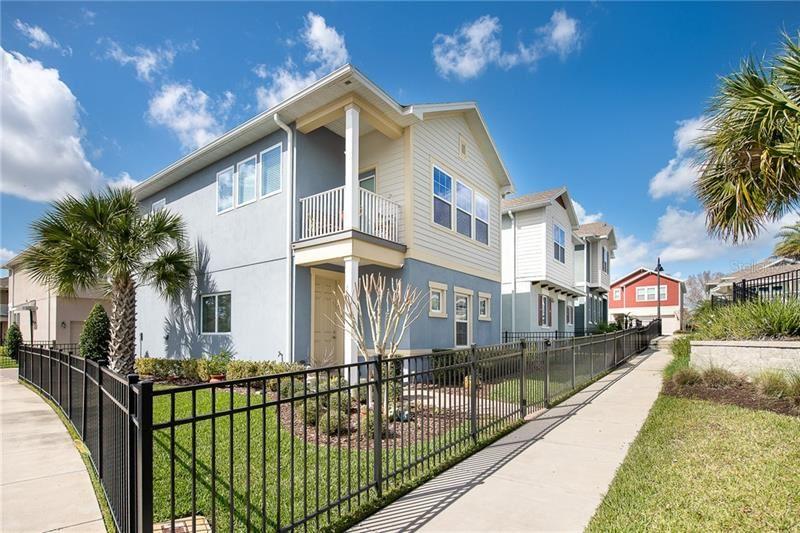 4622 EUREKA LANE, Sanford, FL 32773 - #: O5925680