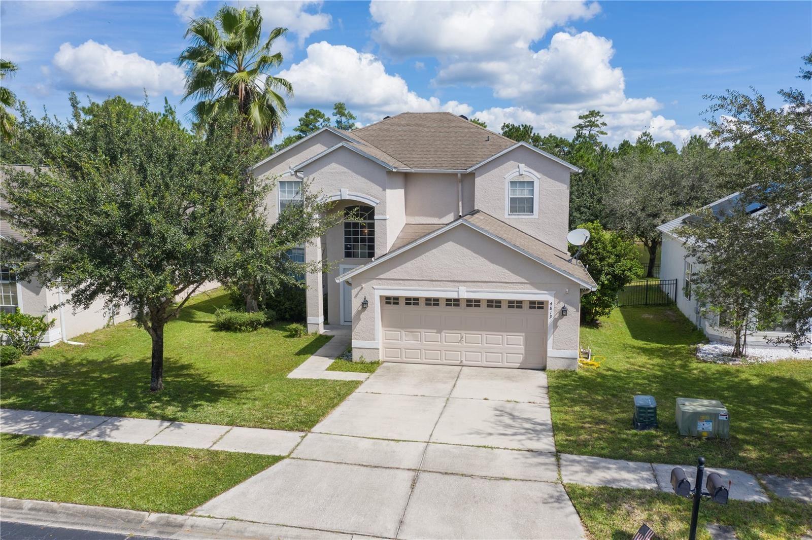 4819 AGUILA PLACE, Orlando, FL 32826 - #: O5971680
