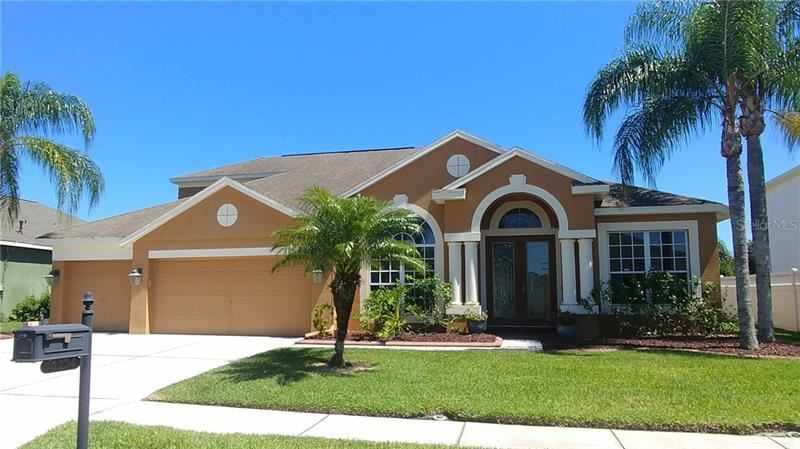 10234 MEADOW CROSSING DRIVE, Tampa, FL 33647 - MLS#: T3239680
