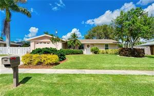 Photo of 2709 SAFE HARBOR DRIVE, SARASOTA, FL 34231 (MLS # A4448681)