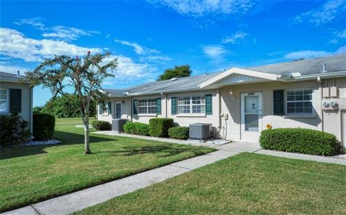 Photo of 2460 GOLF COURSE DRIVE #614, SARASOTA, FL 34234 (MLS # A4478681)
