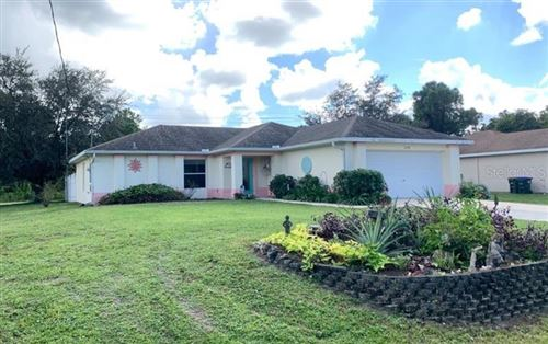 Photo of 1174 AMNESTY DRIVE, NORTH PORT, FL 34288 (MLS # C7433681)
