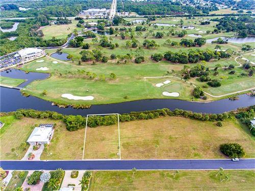 Photo of 9810 EAGLE PRESERVE DRIVE, ENGLEWOOD, FL 34224 (MLS # D6109681)