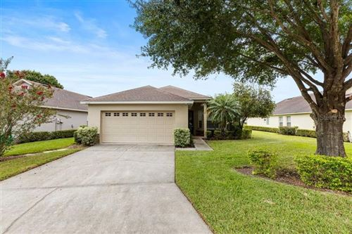 Photo of 6725 LAKE CLARK DRIVE, LAKELAND, FL 33813 (MLS # L4916681)