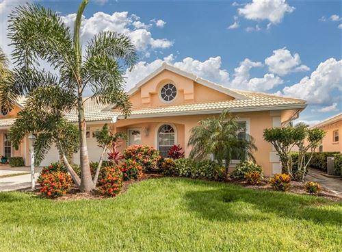 Photo of 1213 BERKSHIRE CIRCLE, VENICE, FL 34292 (MLS # N6110681)