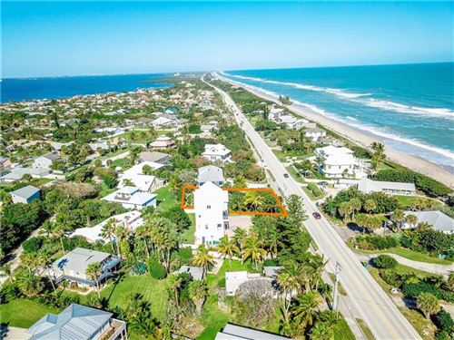 Main image for HIGHWAY A1A, MELBOURNE BEACH,FL32951. Photo 1 of 16