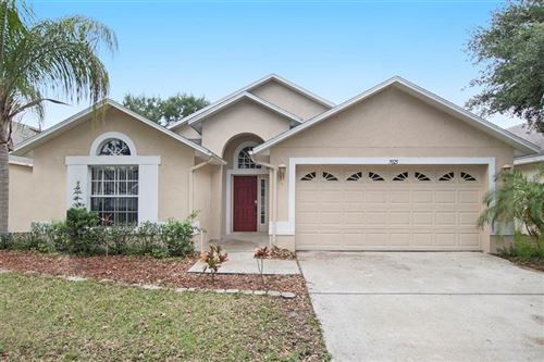 Photo of 7025 COLONY POINTE DRIVE, RIVERVIEW, FL 33578 (MLS # O5938681)