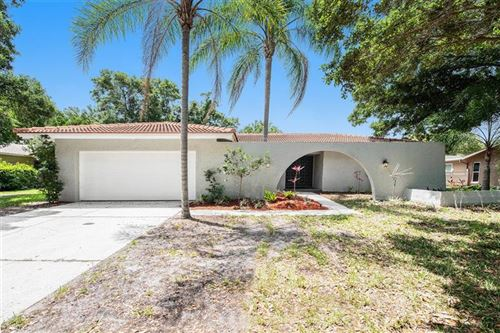 Photo of 2677 CLUBHOUSE DRIVE N, CLEARWATER, FL 33761 (MLS # O5943681)