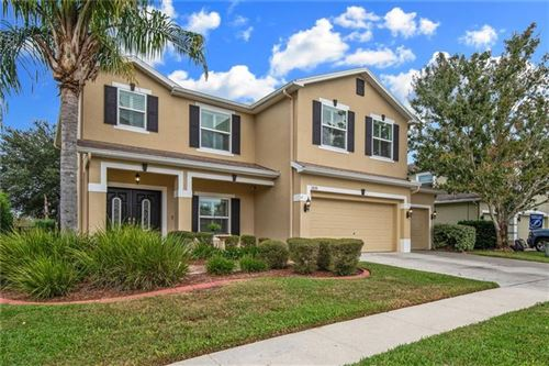 Photo of 5830 CANDYTUFT PLACE, LAND O LAKES, FL 34639 (MLS # T3275681)