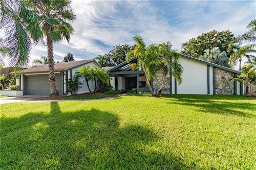 Photo of 2184 MARY LANE, PALM HARBOR, FL 34685 (MLS # U8140681)