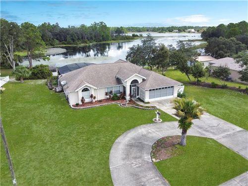Photo of 2670 HOWLAND BOULEVARD, DELTONA, FL 32738 (MLS # V4915681)